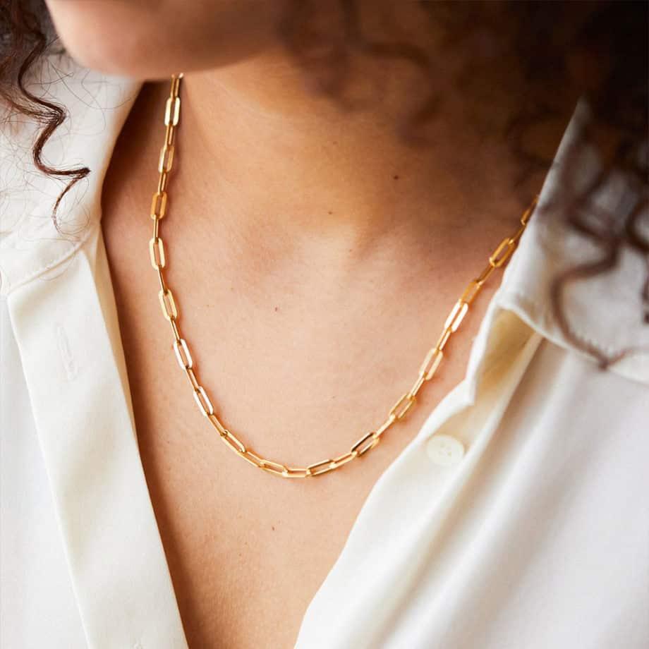Link Halskette